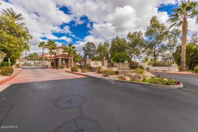 10080 E Mountainview Lake Drive #115, Scottsdale, AZ 85258 (MLS #5886552) :: Realty Executives