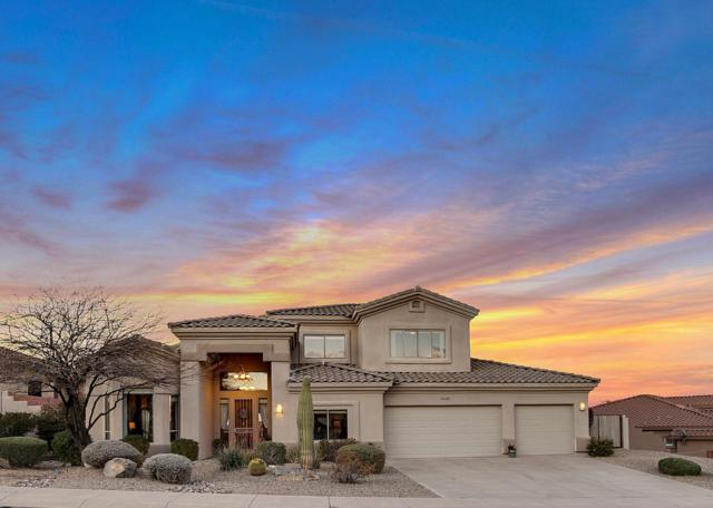 16128 E Andrew Drive, Fountain Hills, AZ 85268 (MLS #5886561) :: Kelly Cook Real Estate Group