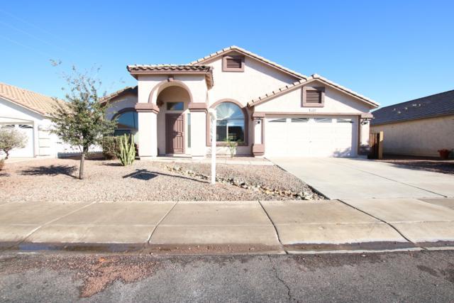 370 E Kent Avenue, Chandler, AZ 85225 (MLS #5886633) :: Yost Realty Group at RE/MAX Casa Grande