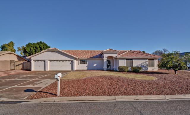 8924 W Williams Road, Peoria, AZ 85383 (MLS #5886830) :: Keller Williams Realty Phoenix