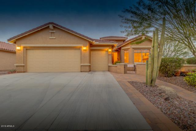 4676 W Nogales Way, Eloy, AZ 85131 (MLS #5886845) :: CC & Co. Real Estate Team