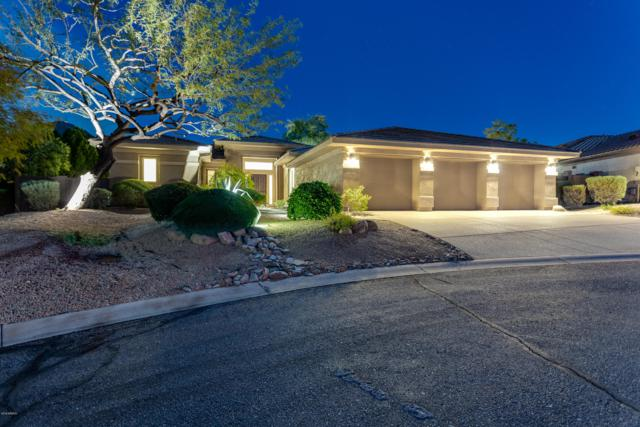 15413 N 110TH Street, Scottsdale, AZ 85255 (MLS #5887155) :: Lifestyle Partners Team
