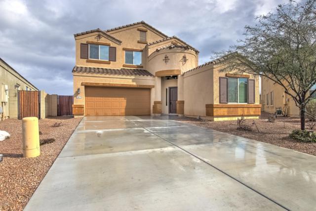 28677 N Roselite Lane, San Tan Valley, AZ 85143 (MLS #5887156) :: The Bill and Cindy Flowers Team