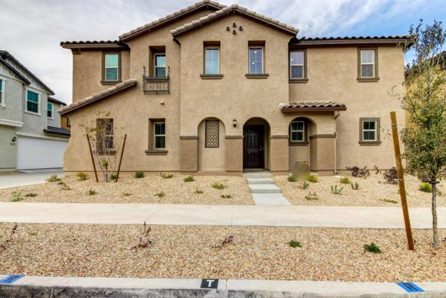 16652 W Jenan Drive, Surprise, AZ 85388 (MLS #5887169) :: CC & Co. Real Estate Team