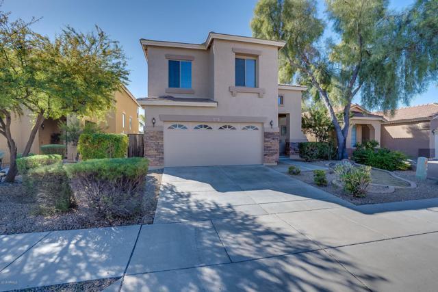 2527 W Preserve Way, Phoenix, AZ 85085 (MLS #5887179) :: Yost Realty Group at RE/MAX Casa Grande