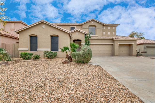 1691 E Redwood Place, Chandler, AZ 85286 (MLS #5887289) :: Occasio Realty