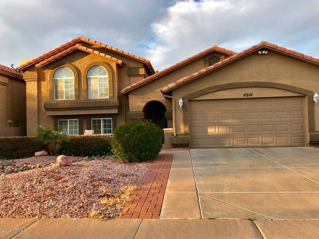 4214 E Liberty Lane, Phoenix, AZ 85048 (MLS #5887290) :: Yost Realty Group at RE/MAX Casa Grande