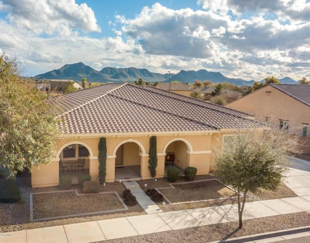 21215 E Misty Lane, Queen Creek, AZ 85142 (MLS #5887323) :: The Bill and Cindy Flowers Team