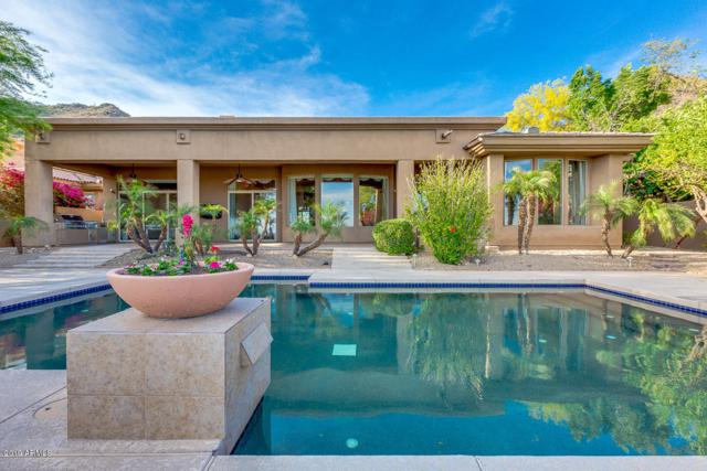 12964 N 136th Street, Scottsdale, AZ 85259 (MLS #5887376) :: Team Wilson Real Estate