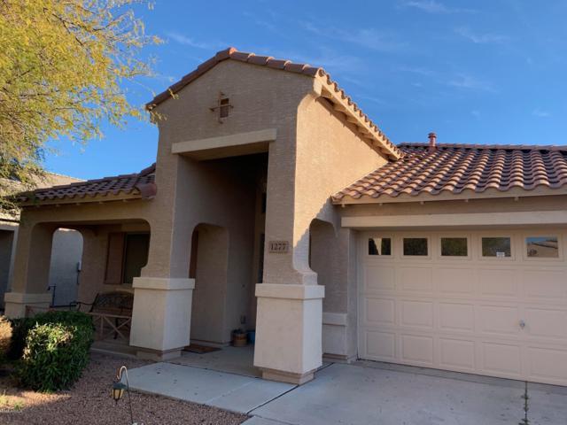 1277 E Nancy Avenue, San Tan Valley, AZ 85140 (MLS #5887659) :: RE/MAX Excalibur