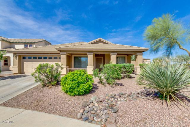 3704 S 104th Lane, Tolleson, AZ 85353 (MLS #5887684) :: Yost Realty Group at RE/MAX Casa Grande