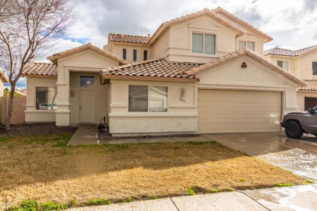 16271 W Grant Street, Goodyear, AZ 85338 (MLS #5887818) :: Yost Realty Group at RE/MAX Casa Grande