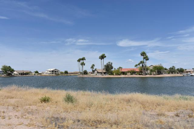 15741 S Lanai Circle, Arizona City, AZ 85123 (MLS #5887855) :: CC & Co. Real Estate Team