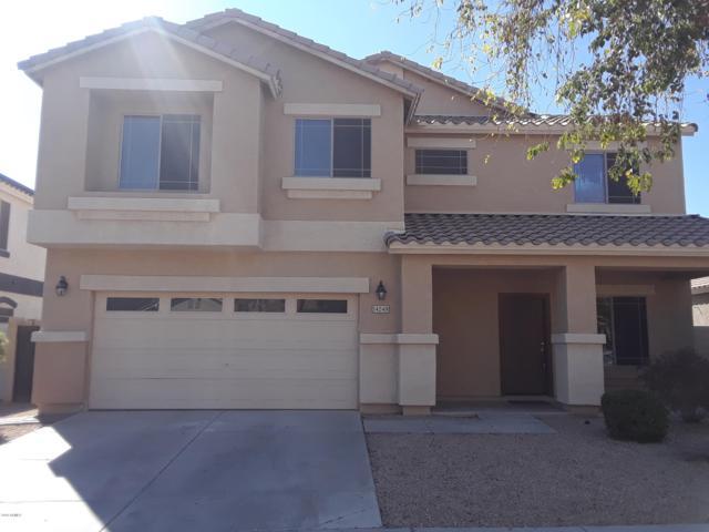 14249 W Hearn Road, Surprise, AZ 85379 (MLS #5887924) :: CC & Co. Real Estate Team