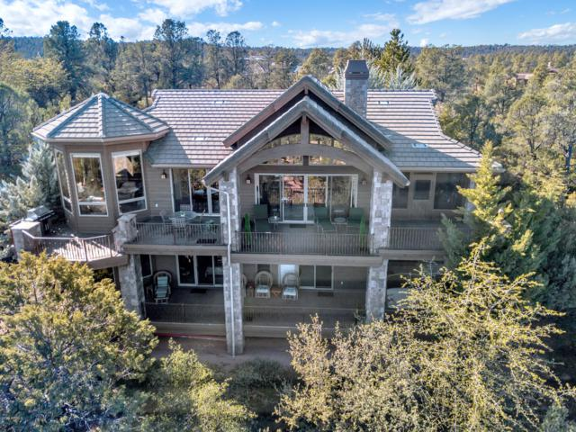 604 N Grapevine Drive, Payson, AZ 85541 (MLS #5888072) :: CC & Co. Real Estate Team