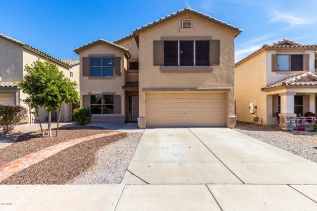 2009 N 128TH Drive, Avondale, AZ 85392 (MLS #5888110) :: The Daniel Montez Real Estate Group