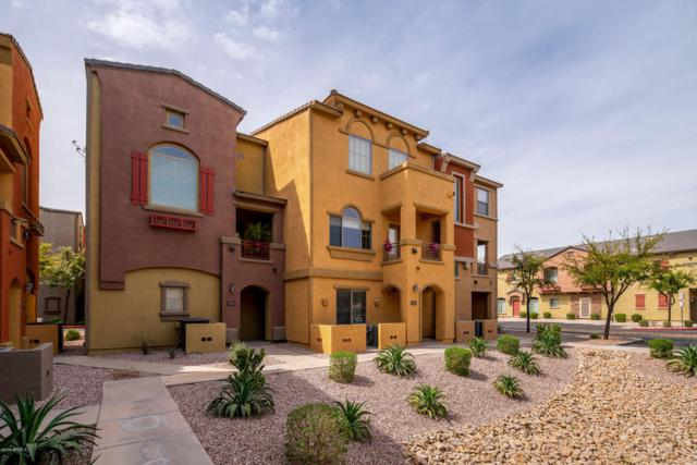 2402 E 5TH Street #1689, Tempe, AZ 85281 (MLS #5888197) :: The Everest Team at My Home Group