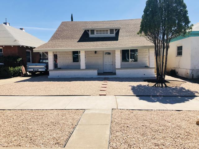 1025 E 9TH Street, Douglas, AZ 85607 (MLS #5888277) :: The Daniel Montez Real Estate Group
