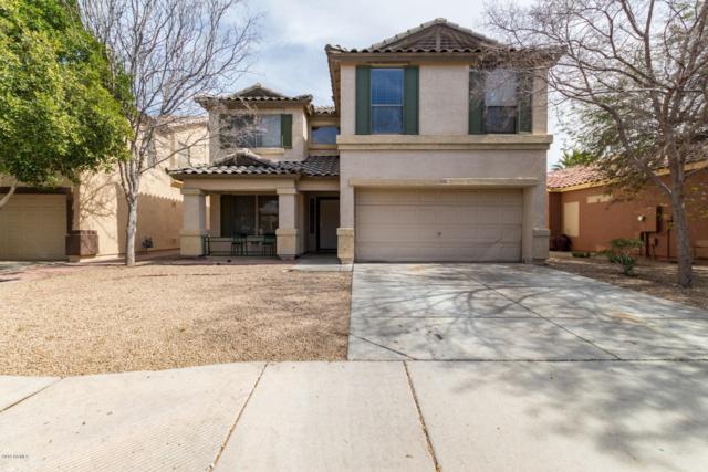 2509 N 128TH Drive, Avondale, AZ 85392 (MLS #5888366) :: The Daniel Montez Real Estate Group