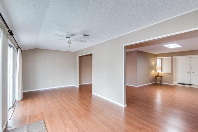 13805 N 98TH Avenue, Sun City, AZ 85351 (MLS #5888462) :: CC & Co. Real Estate Team