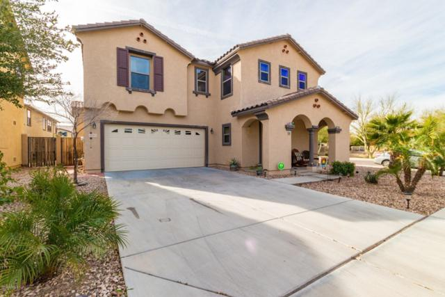 11013 W Mariposa Drive, Phoenix, AZ 85037 (MLS #5888533) :: Yost Realty Group at RE/MAX Casa Grande