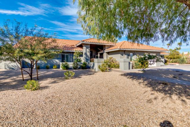 5926 E Hartford Avenue, Scottsdale, AZ 85254 (MLS #5888545) :: The Everest Team at My Home Group