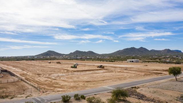 31544 N Marshall Drive, Queen Creek, AZ 85142 (MLS #5888573) :: Occasio Realty