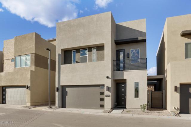 6864 E Orion Drive #32, Scottsdale, AZ 85257 (MLS #5888760) :: CC & Co. Real Estate Team