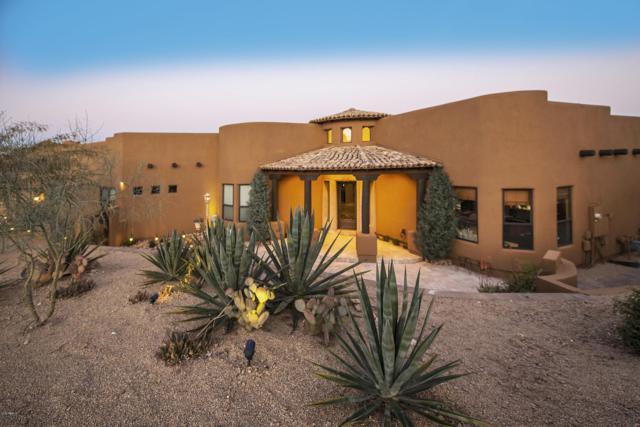 13859 N Sunset Drive, Fountain Hills, AZ 85268 (MLS #5888769) :: RE/MAX Excalibur