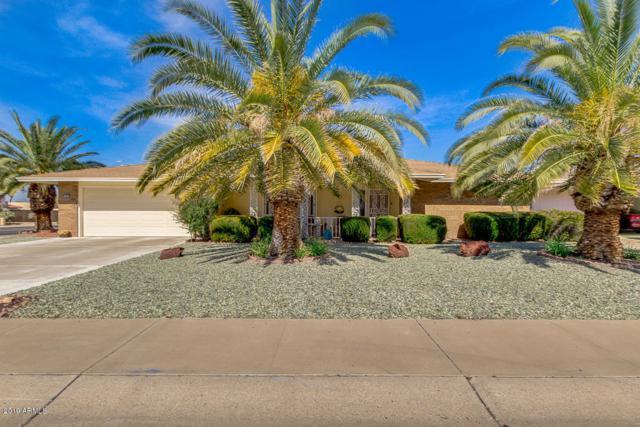 10634 W Garnette Drive, Sun City, AZ 85373 (MLS #5888859) :: CC & Co. Real Estate Team