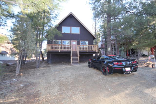 1140 E Pinewood Boulevard, Munds Park, AZ 86017 (MLS #5888881) :: CC & Co. Real Estate Team