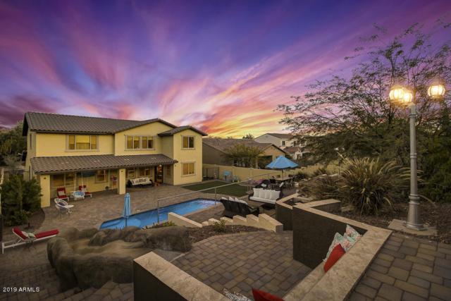 4470 N Golf Drive, Buckeye, AZ 85396 (MLS #5888899) :: The Daniel Montez Real Estate Group