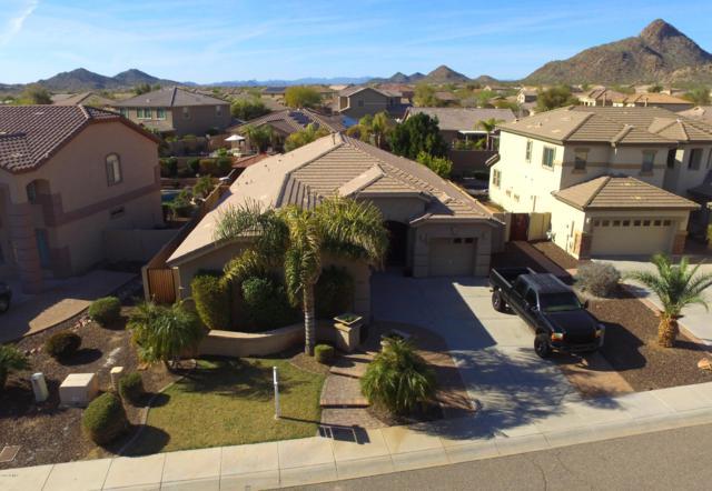 5408 W Red Bird Road, Phoenix, AZ 85083 (MLS #5889055) :: REMAX Professionals
