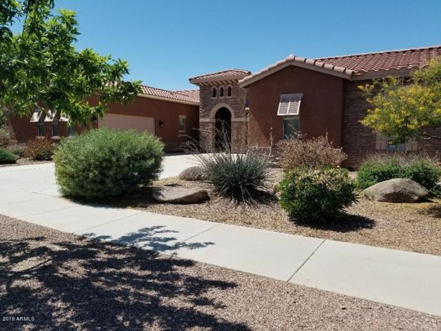 22692 S 201ST Street, Queen Creek, AZ 85142 (MLS #5889134) :: Occasio Realty