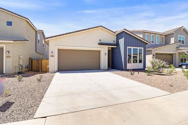 2053 E Lantana Drive, Chandler, AZ 85286 (MLS #5889183) :: The Daniel Montez Real Estate Group