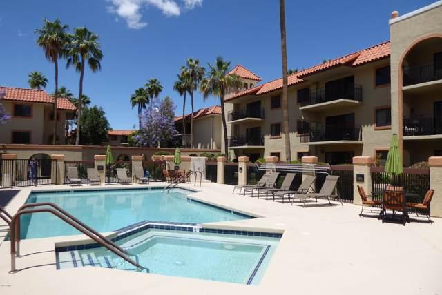 10330 W Thunderbird Boulevard A226, Sun City, AZ 85351 (MLS #5889335) :: Phoenix Property Group
