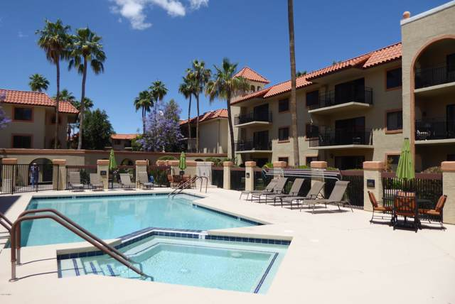 10330 W Thunderbird Boulevard A226, Sun City, AZ 85351 (MLS #5889335) :: Kortright Group - West USA Realty