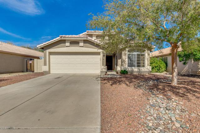 84 W Jasper Drive, Gilbert, AZ 85233 (MLS #5889367) :: CC & Co. Real Estate Team