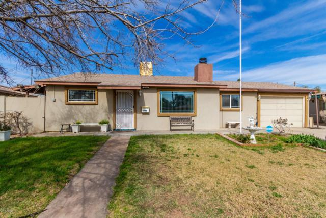 2744 W Alice Avenue, Phoenix, AZ 85051 (MLS #5889476) :: Yost Realty Group at RE/MAX Casa Grande