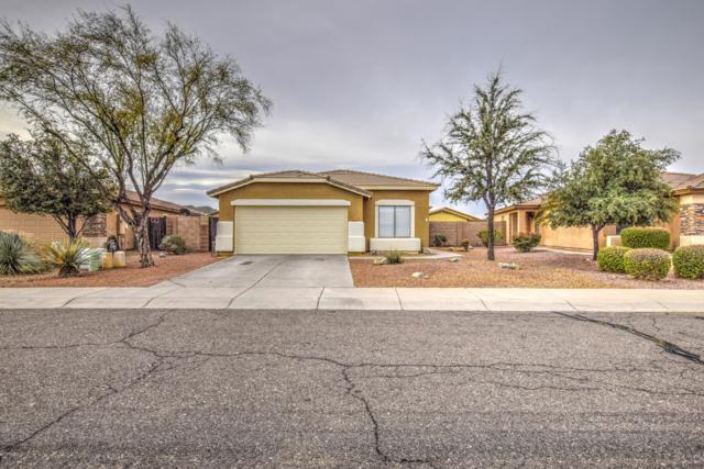 2119 W Hayden Peak Drive, Queen Creek, AZ 85142 (MLS #5889604) :: CC & Co. Real Estate Team