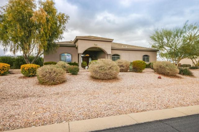 19720 W Whitton Avenue, Buckeye, AZ 85396 (MLS #5889614) :: Yost Realty Group at RE/MAX Casa Grande