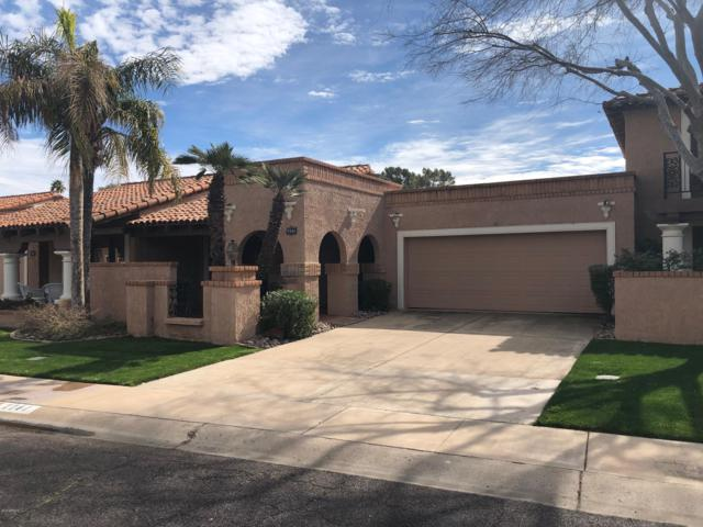 7741 N Via De Calma, Scottsdale, AZ 85258 (MLS #5889718) :: Conway Real Estate