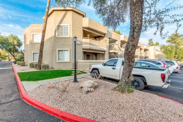 1720 E Thunderbird Road #1002, Phoenix, AZ 85022 (MLS #5889881) :: The Wehner Group