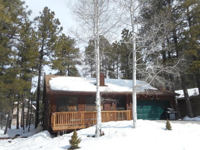 1410 E Big Bear Trail, Munds Park, AZ 86017 (MLS #5889906) :: CC & Co. Real Estate Team