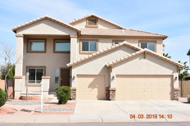 3125 N 127TH Avenue, Avondale, AZ 85392 (MLS #5889993) :: The Daniel Montez Real Estate Group
