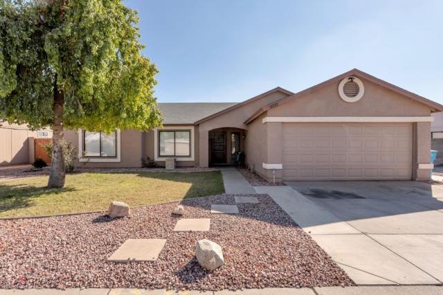 3033 W Patrick Lane, Phoenix, AZ 85027 (MLS #5890045) :: Conway Real Estate
