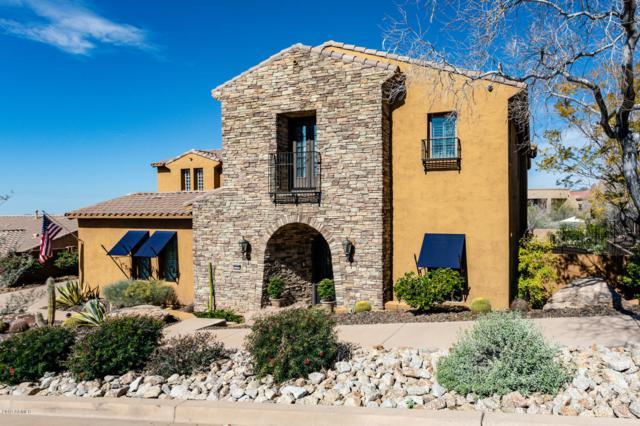 2308 W Villa Cassandra Drive, Phoenix, AZ 85086 (MLS #5890072) :: CC & Co. Real Estate Team