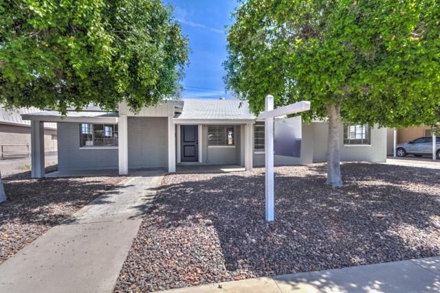 4831 N 13TH Avenue, Phoenix, AZ 85013 (MLS #5890317) :: RE/MAX Excalibur