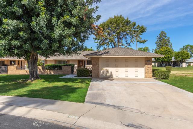 10018 W Sandstone Drive, Sun City, AZ 85351 (MLS #5890359) :: Yost Realty Group at RE/MAX Casa Grande