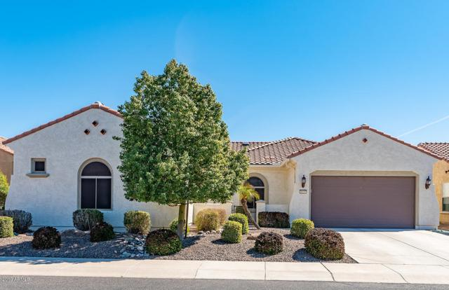 20237 N 262ND Drive, Buckeye, AZ 85396 (MLS #5890394) :: Devor Real Estate Associates